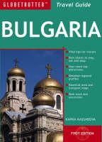 Bulgaria - Globetrotter Travel Pack