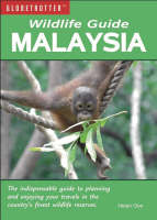 Malaysia - Globetrotter Wildlife Guide (Paperback)