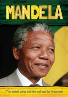 Biography: Mandela (Paperback)