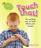 Touch That! - Let's Start ! Science S. (Paperback)