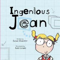 Ingenious Jean (Paperback)