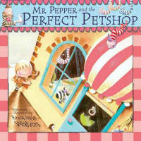 The Perfect Petshop (Paperback)