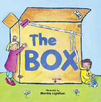 The Box (Paperback)