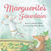 Marguerite's Fountain! (Paperback)