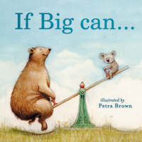 If Big Can... I Can (Paperback)