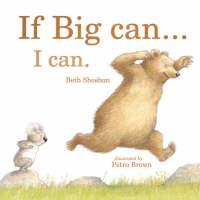 If Big Can... I Can - Mini Board Books (Board book)