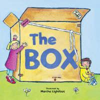 The Box (Board book)