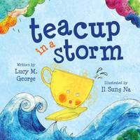 Teacup in a Storm (Paperback)
