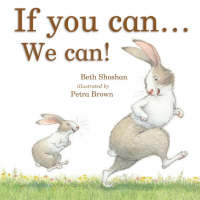 If You Can...: We Can! (Paperback)