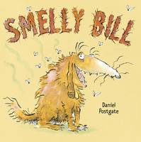 Smelly Bill (Board book)