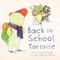 Back to School Tortoise (Paperback)