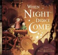 When Night Didn't Come (Paperback)