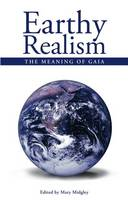 Earthy Realism: The Meaning of Gaia - Societas (Paperback)