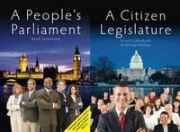 A People's Parliament/A Citizen Legislature - Sortition and Public Policy (Hardback)
