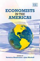 Economists in the Americas (Hardback)