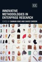 Innovative Methodologies in Enterprise Research (Hardback)