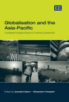Globalisation and the Asia-Pacific: Contested Perspectives and Diverse Experiences (Hardback)