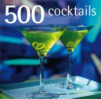 500 Cocktails (Hardback)