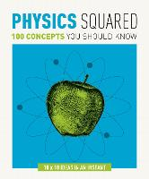 Physics Squared: 100 Concepts You Should Know (Paperback)