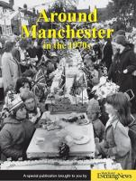 Around Manchester in the 1970s - Around Manchester (Paperback)