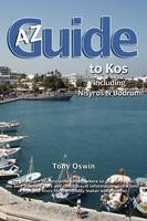 A to Z Guide to Kos (Paperback)