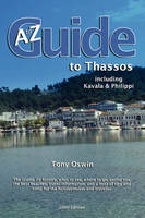 A to Z Guide to Thassos