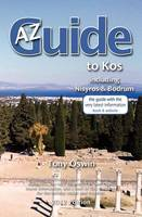 A to Z Guide to Kos 2012, Including Nisyros and Bodrum (Paperback)