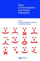 Face, Communication and Social Interaction (Paperback)