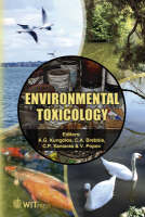 Environmental Toxicology - WIT Transactions on Biomedicine and Health No. 10 (Hardback)