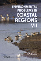 Environmental Problems in Coastal Regions - WIT Transactions on the Built Environment v. 99 (Hardback)