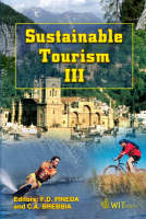 Sustainable Tourism - WIT Transactions on Ecology and the Environment No. 115 (Hardback)