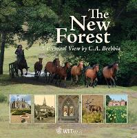 The New Forest: A Personal View (Hardback)