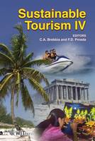 Sustainable Tourism: v. 4 - WIT Transactions on Ecology and the Environment No. 139 (Hardback)