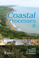Coastal Processes: II - WIT Transactions on Ecology and the Environment No. 149 (Hardback)