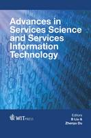 Advances in Services Science and Services Information Technology