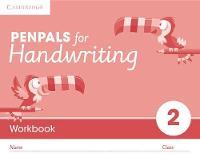 Penpals for Handwriting Year 2 Workbook (Pack of 10) - Penpals for Handwriting (Paperback)
