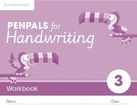 Penpals for Handwriting Year 3 Workbook (Pack of 10) - Penpals for Handwriting (Paperback)