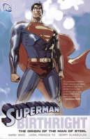 Superman: Birthright (Paperback)