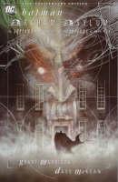 Batman: Arkham Asylum (Paperback)