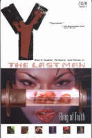 Y: Ring of Truth: The Last Man (Paperback)