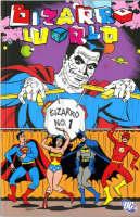 Bizarro World: Bizarro no. 1 (Paperback)