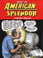 Best of American Splendor (Paperback)