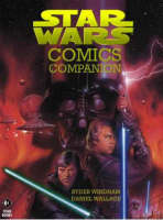 Star Wars: The Comics Companion (Paperback)
