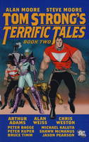 Tom Strong's Terrific Tales: v. 2 (Paperback)