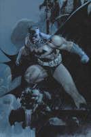 Batman: Absolute Hush (Hardback)