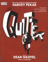 The Quitter (Paperback)