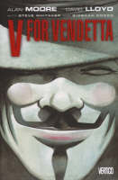V for Vendetta: New Edition (Paperback)