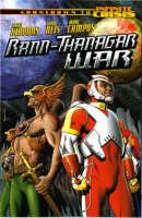 Rann-Thanagar War (An Infinite Crisis Story) (Paperback)
