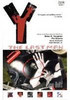 Y: Paper Dolls: The Last Man (Paperback)