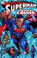 Superman: Infinite Crisis (Paperback)